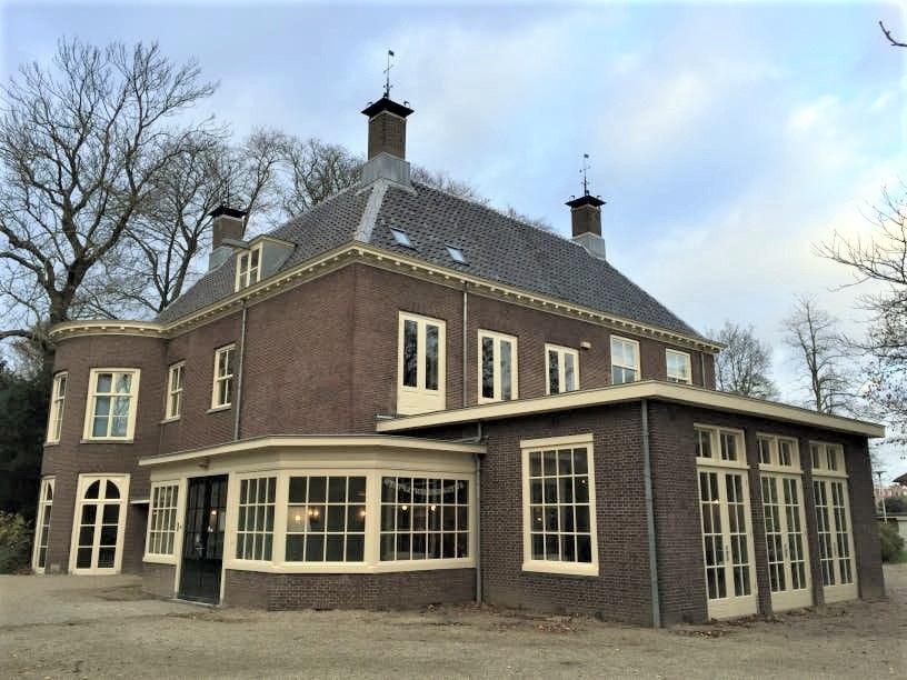 Dagtip: Kerstconcert door vocal group Fuse in Landhuis in de Stad