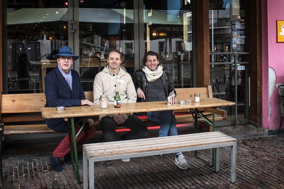 Eigenaren Café de Zaak openen volgende maand Café Fier