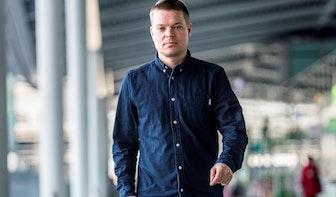 Gijs Werschkull van GYS en SYR: 'Ik wil wat toevoegen aan de maatschappij'
