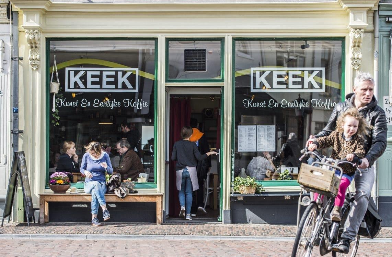 Wat betekent veryupping voor oude Utrechtse wijken?