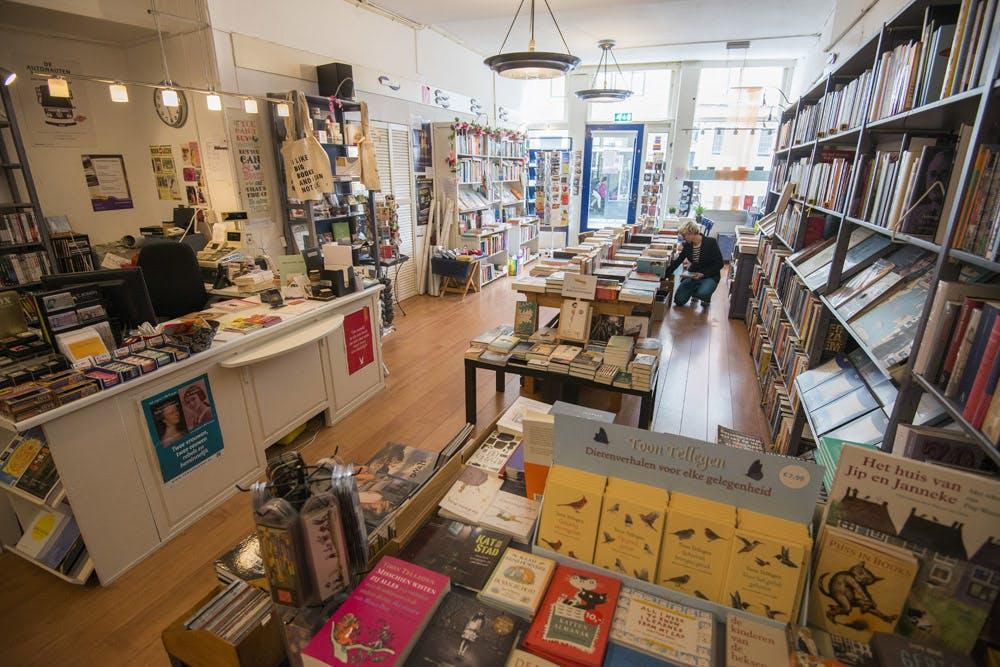Bijzondere geschiedenis boekhandel Savannah Bay vastgelegd wegens 35-jarig jubileum
