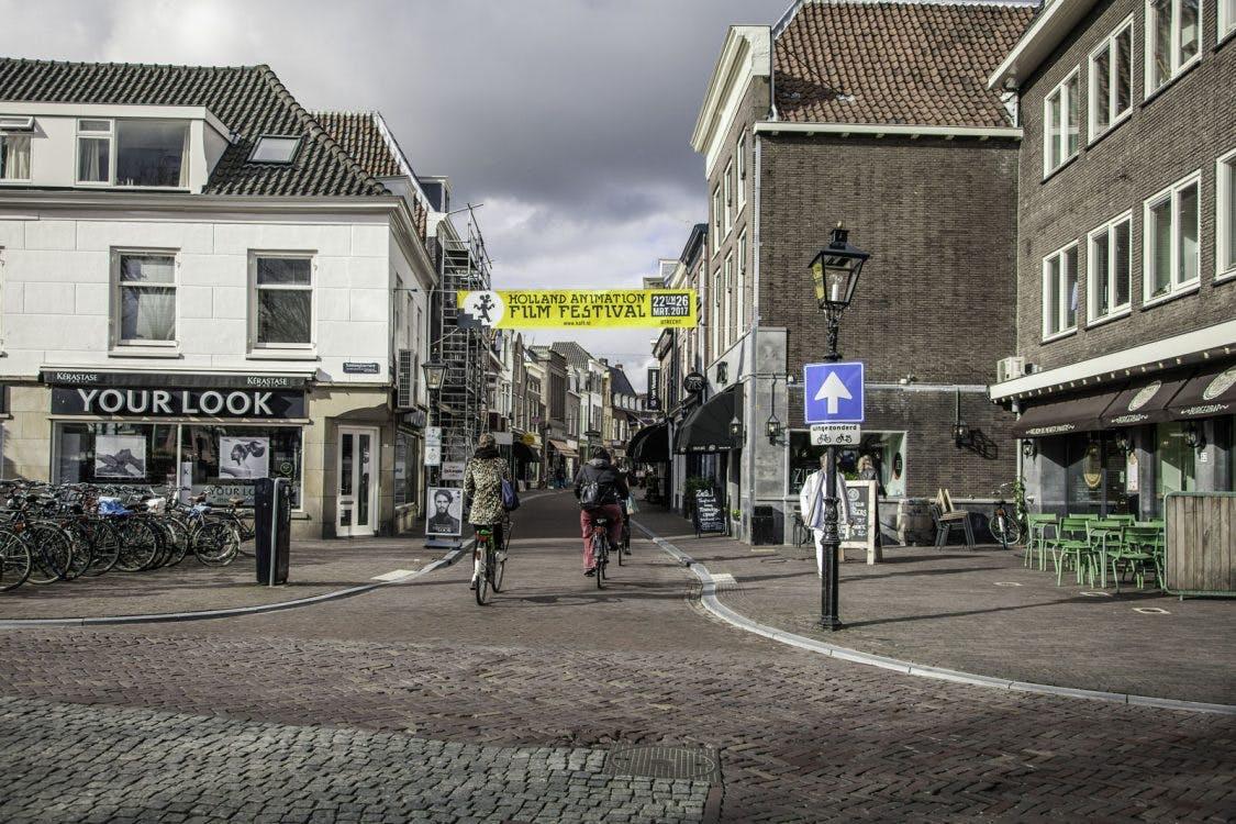 De veranderende stad in foto's (deel 3)