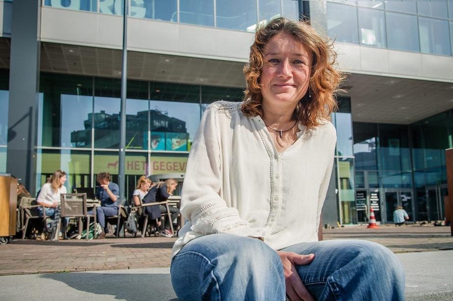 Ondanks kanker en zwaar auto ongeluk loopt Wendy Groenewegen toch weer de Utrechtse marathon