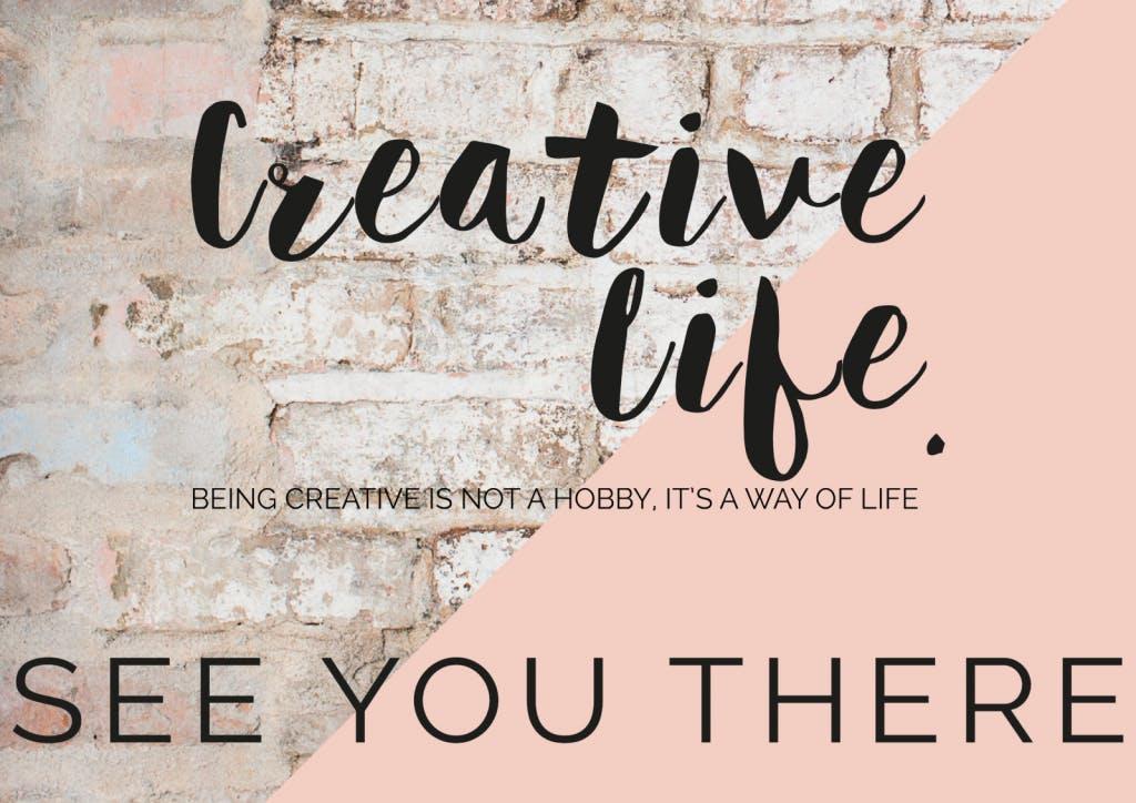 Heel creatief Nederland laat zich zien in Utrecht op Creative Life