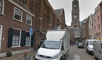Digitale parkeervergunning vervangt gehandicaptenkaart in Utrecht