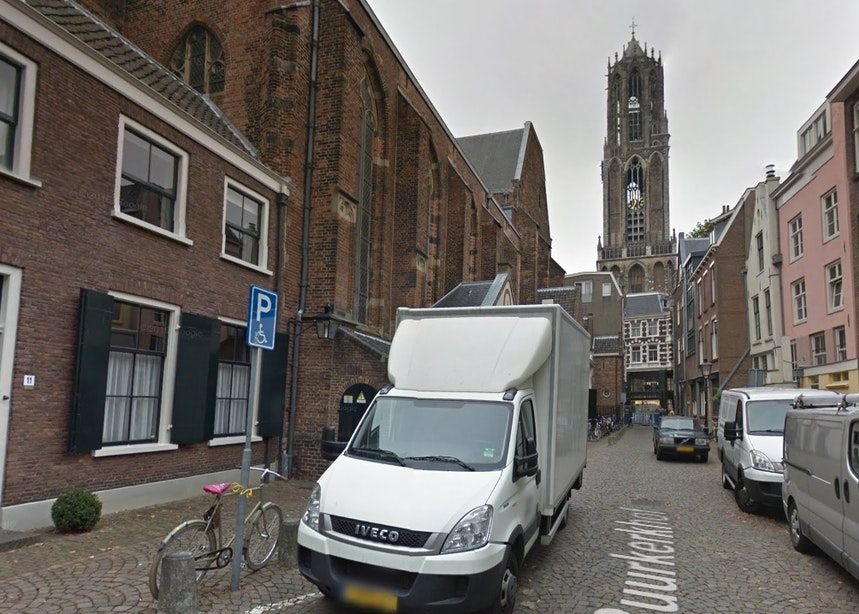 Houders van gehandicaptenparkeerkaart moeten nu in Utrecht ook parkeervergunning hebben