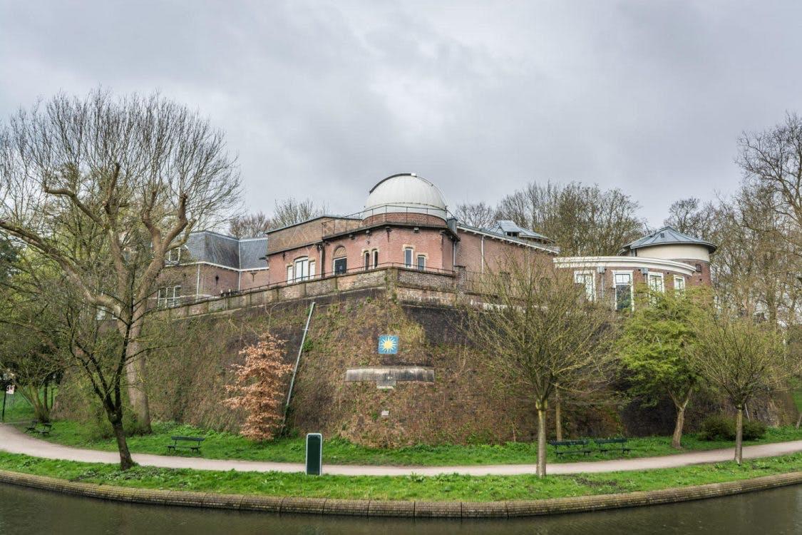 Deze prachtige monumenten van het K.F. Hein Fonds Monumenten zijn zaterdag te bezoeken
