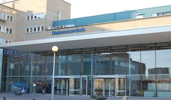 Twee patiënten in Diakonessenhuis mogelijk besmet met coronavirus; Definitieve uitslag woensdagmiddag