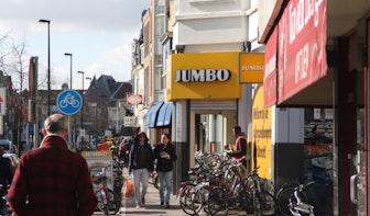 Jumbo Biltstraat werkt komst grote supermarkt tegen