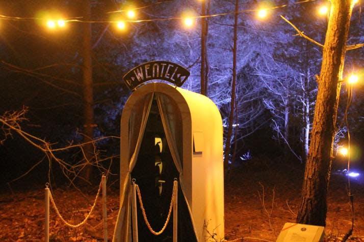Filosofisch mini-festival op begraafplaats Koningsweg