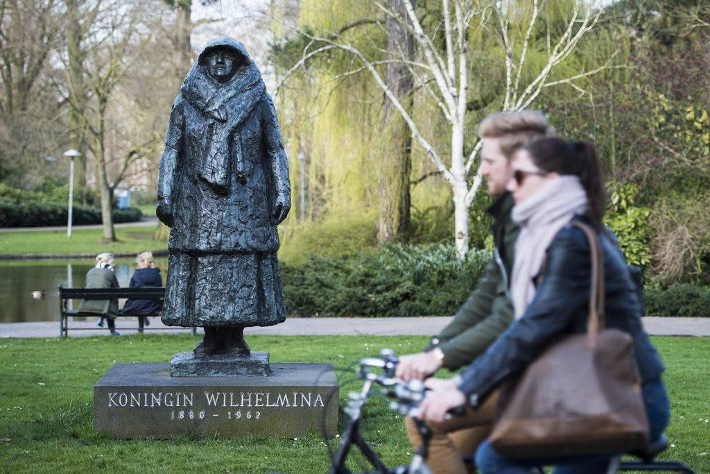 Subtropische bomen geplant in Wilhelminapark en Hogelandse park