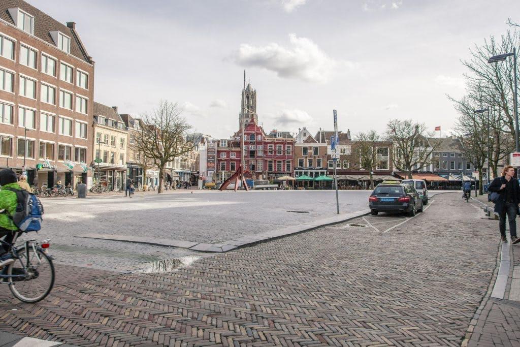 Mist Utrecht een goed plein? Dat is de vraag