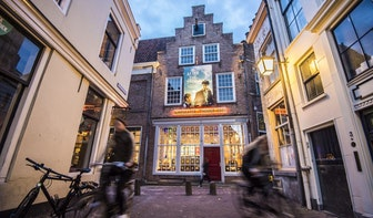 Inboedel van filmtheater 't Hoogt is te koop: 'Het is een beetje een vrijmarkt-idee'