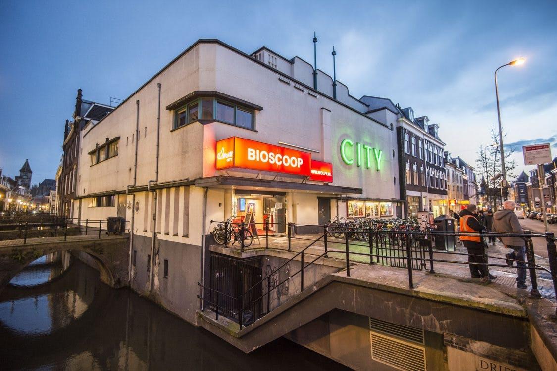 Filmklassiekers als The Godfather, Casablanca en A Clockwork Orange weer in Utrechtse bioscoop