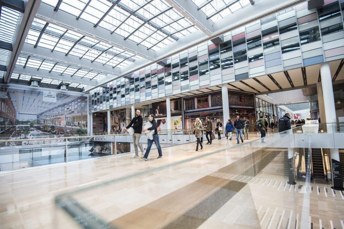 Five Guys opent volgende maand in Utrecht
