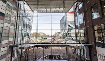 """Nieuw Hoog Catharijne geopend: """"Het was altijd zo rommelig, maar dit is zo mooi!"""""""