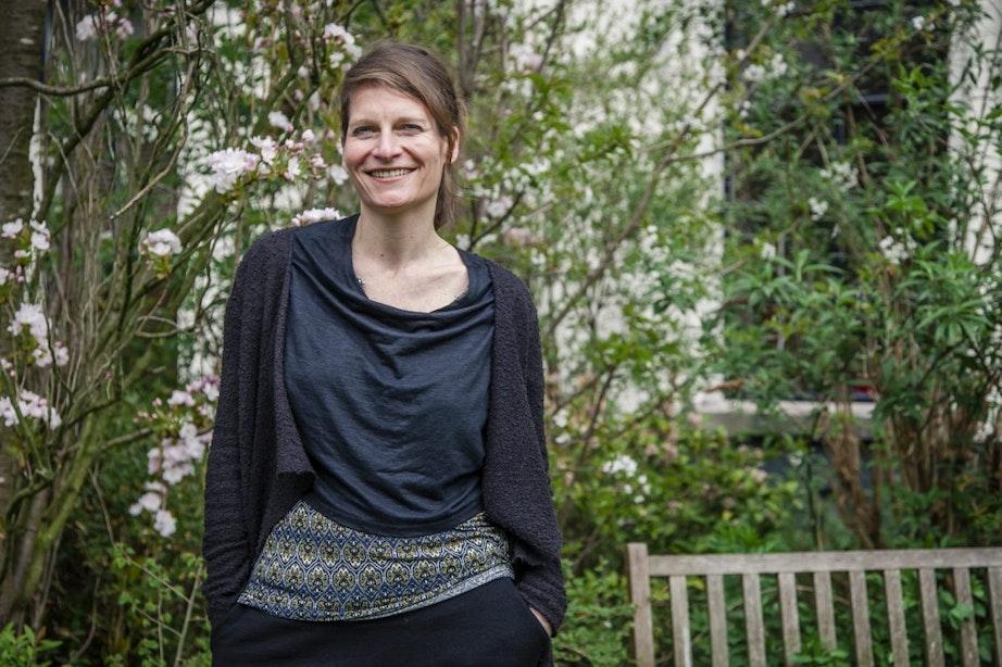 Allemaal Utrechters – Nicole Immler: 'Ook Utrecht kan wel een beetje humanisme gebruiken'