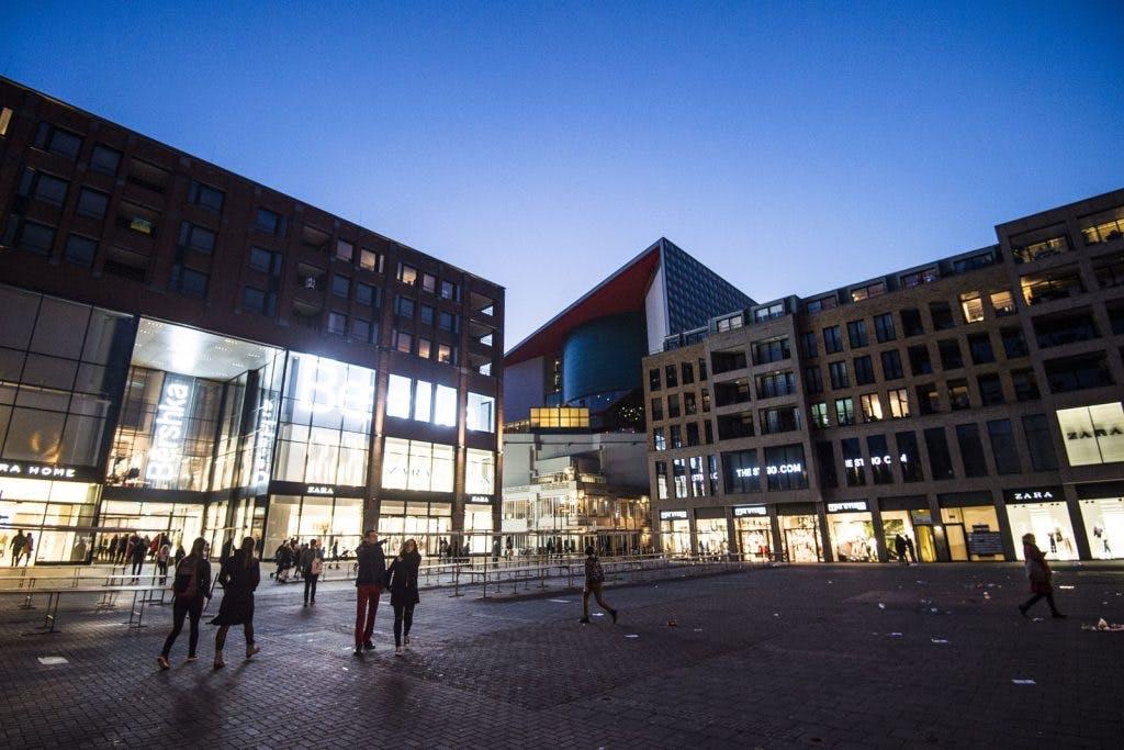 Nachtroute Utrecht CS-Vredenburg zorgt voor vragen aan Raad