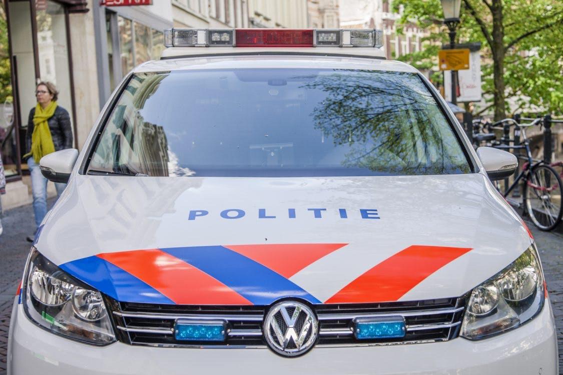 Politie nog altijd op zoek naar doorrijder Marnixlaan