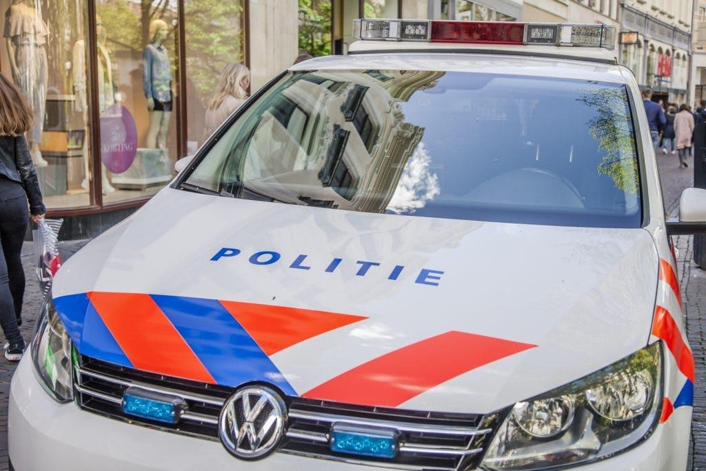 Verdachte aangehouden voor carjacking Koningsweg