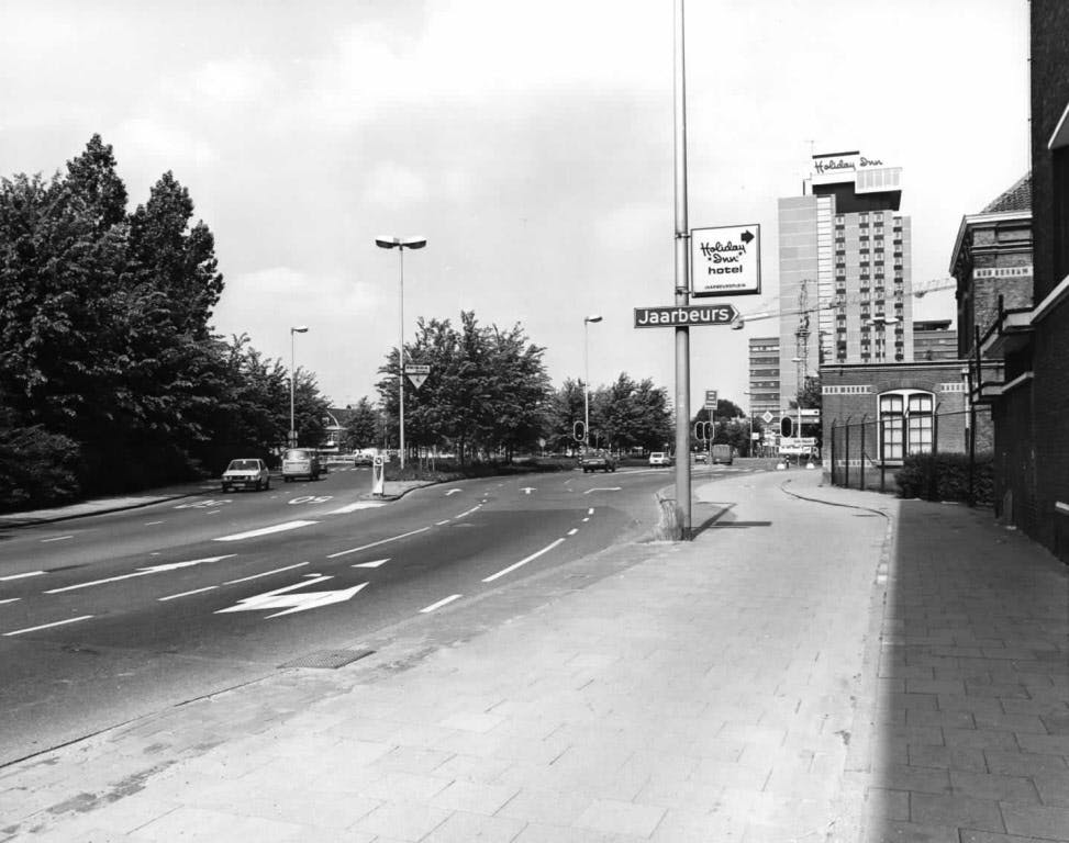 De veranderende stad in foto's (deel 6)