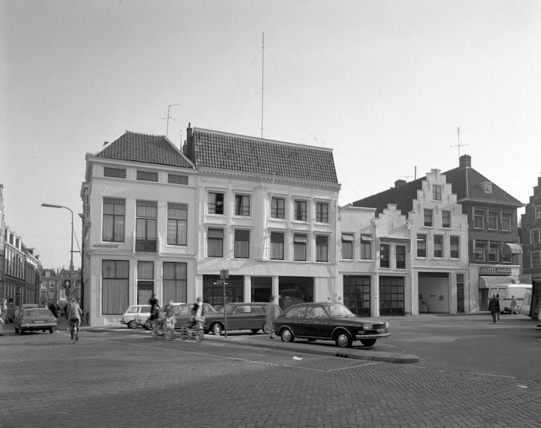 De veranderende stad in foto's (deel 5)