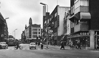 De veranderende stad in foto's (deel 7)