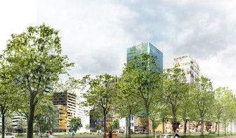 """Petitie tegen hoogbouw in Utrecht centrum: """"Utrecht moet niet haar eigen identiteit afbreken"""""""