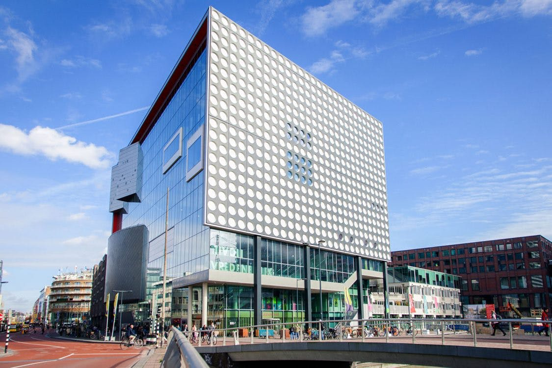 Dagtip: TivoliVredenburg opent zomerse ontmoetingsplek Park 6