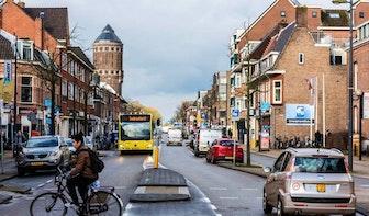 Er komt een Kunstroute op de Amsterdamsestraatweg