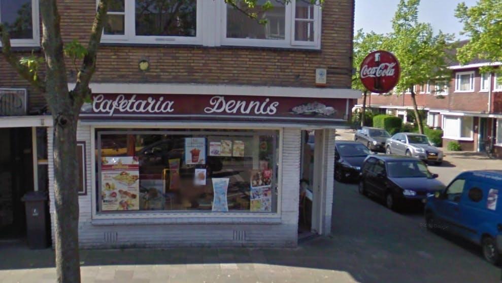 Inhoud kassa Cafetaria Dennis buitgemaakt bij overval