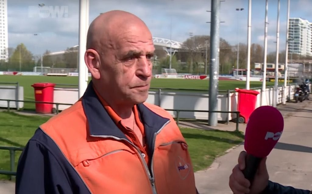 Filmpje: Extra supporters naar De Kuip, maar willen we zondag eigenlijk wel winnen?