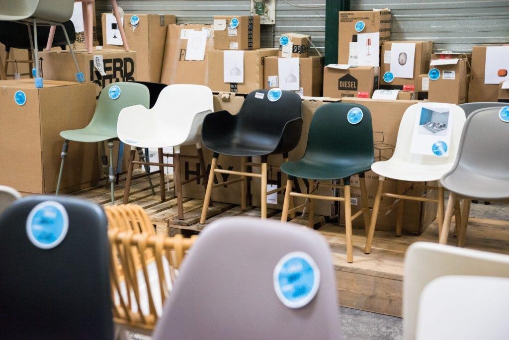 Shoptip voor designliefhebbers: fonQ Design Sale