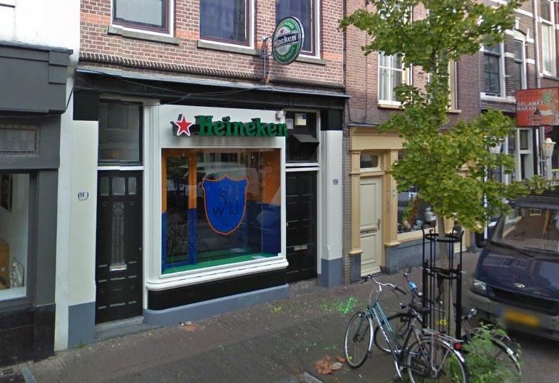"""Café Jij & Wij aan de Voorstraat sluit: """"We zien wel hoe laat het zondag wordt"""""""