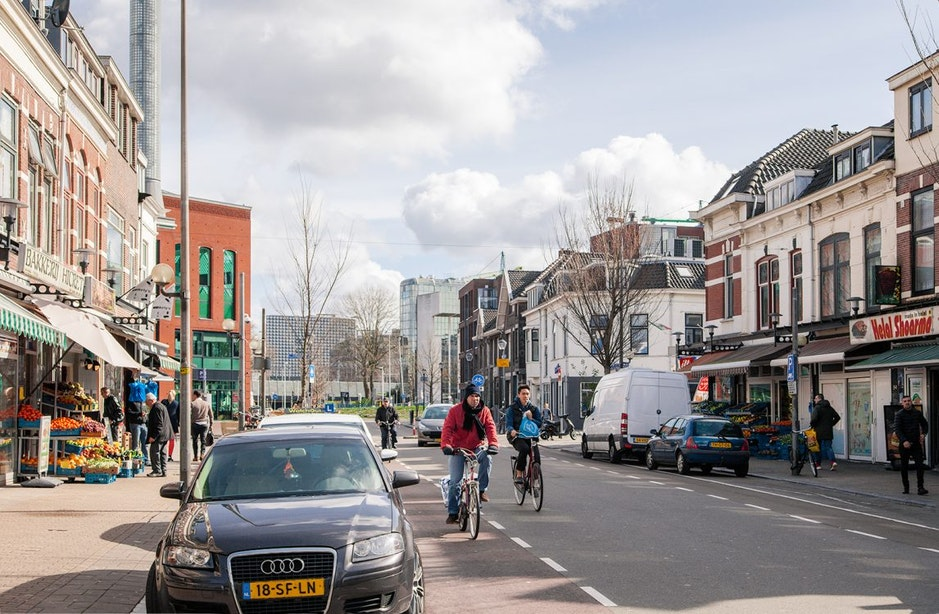 Dit zijn de plannen voor de Kanaalstraat en de Amsterdamsestraatweg in 2021
