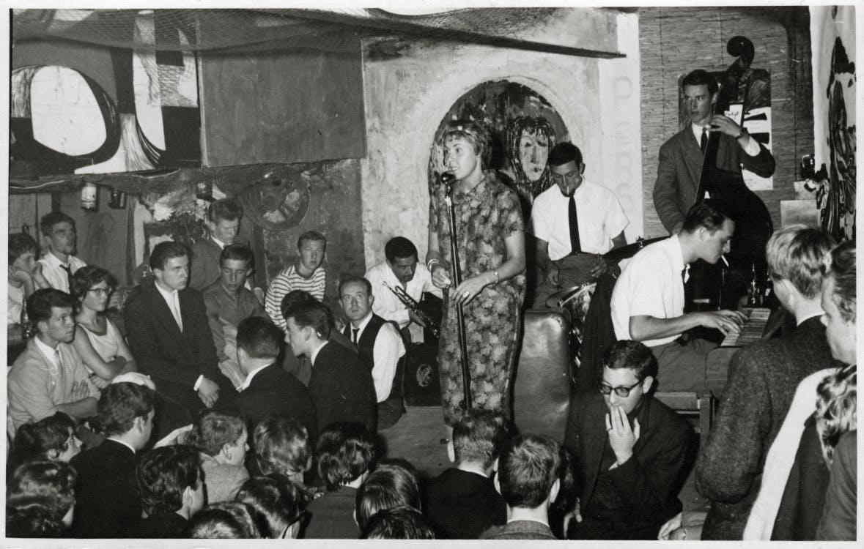 De veranderende stad tussen 1950-1975: Jazz in de ongehoorzame jaren
