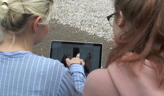 DUIC TV: Uitwisseling tussen scholieren uit Utrecht en Terschelling
