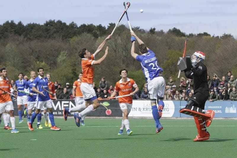 Kampong, USV Hercules en Sporting '70 boos over nieuwe tarieven Utrechtse sportfaciliteiten