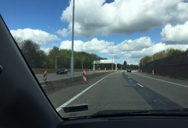 VVD: 'Is de nieuwe inrichting van de Waterlinieweg wel veilig?'