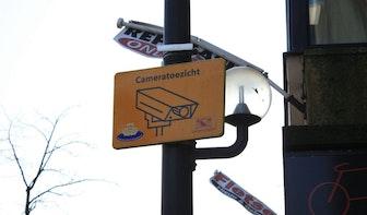 Moeten we alle camera's in Utrecht voorzien van infobordjes?