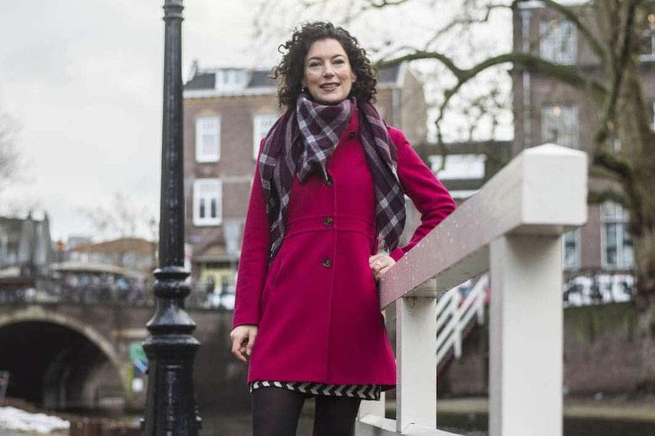 Fractievoorzitter PvdA Marleen Haage verlaat Utrechtse politiek