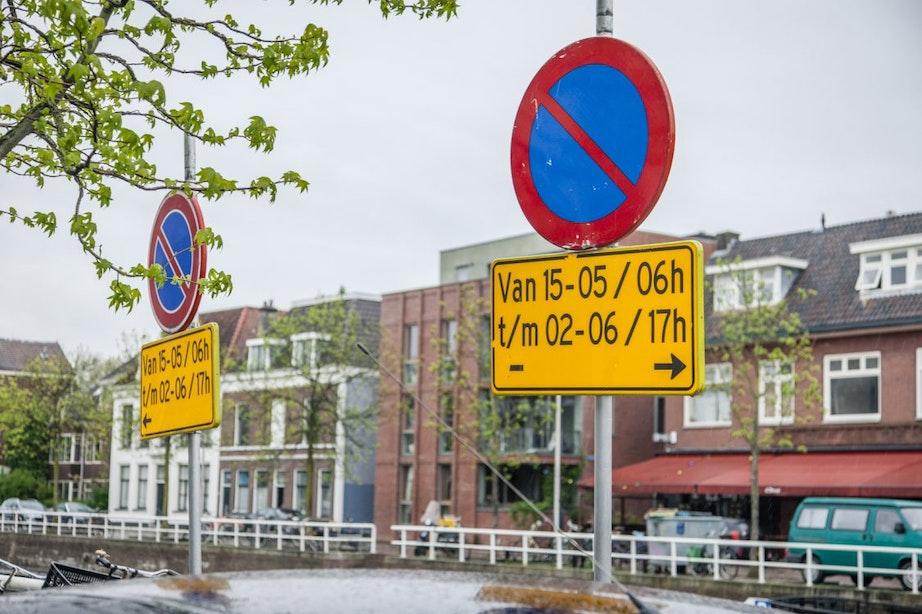 Westerkade vanaf 15 mei afgesloten: 'Stedin communiceert niet goed met ons'