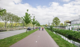Utrecht ziet kansen voor ontwikkeling Maarschalkerweerd: 'Verborgen parel in de stad'