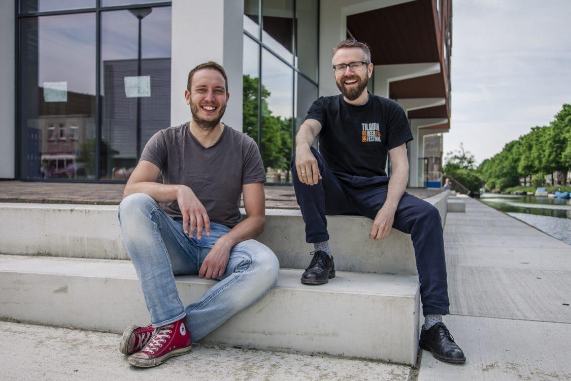 """Eigenaar café DeRat begint Taplokaal Gist: """"We willen onafhankelijk bijzondere bieren schenken"""""""