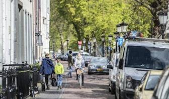 Gemeente kondigt vrachtwagenverbod aan in Utrechts wervengebied