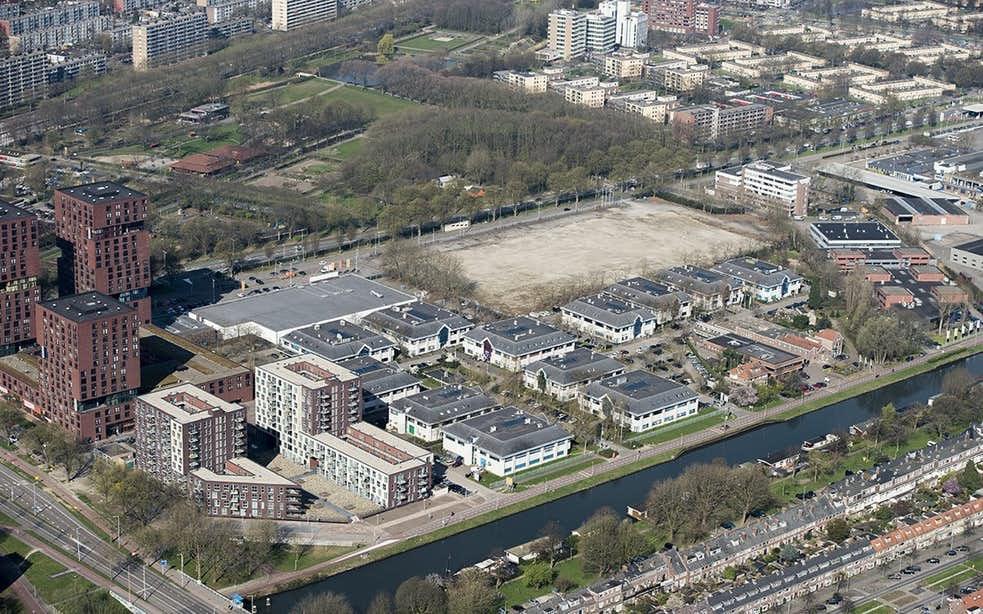 Utrecht groeit verder door: 44.000 nieuwe woningen tot 2040