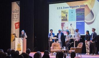 De winnaars van de Utrechtse C.C.S. Cronestipendia zijn bekend