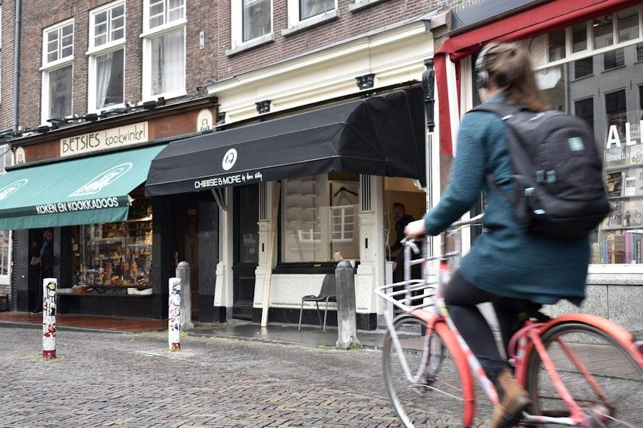 Toeristische kaaswinkel Cheese and More opent vestiging in Utrecht