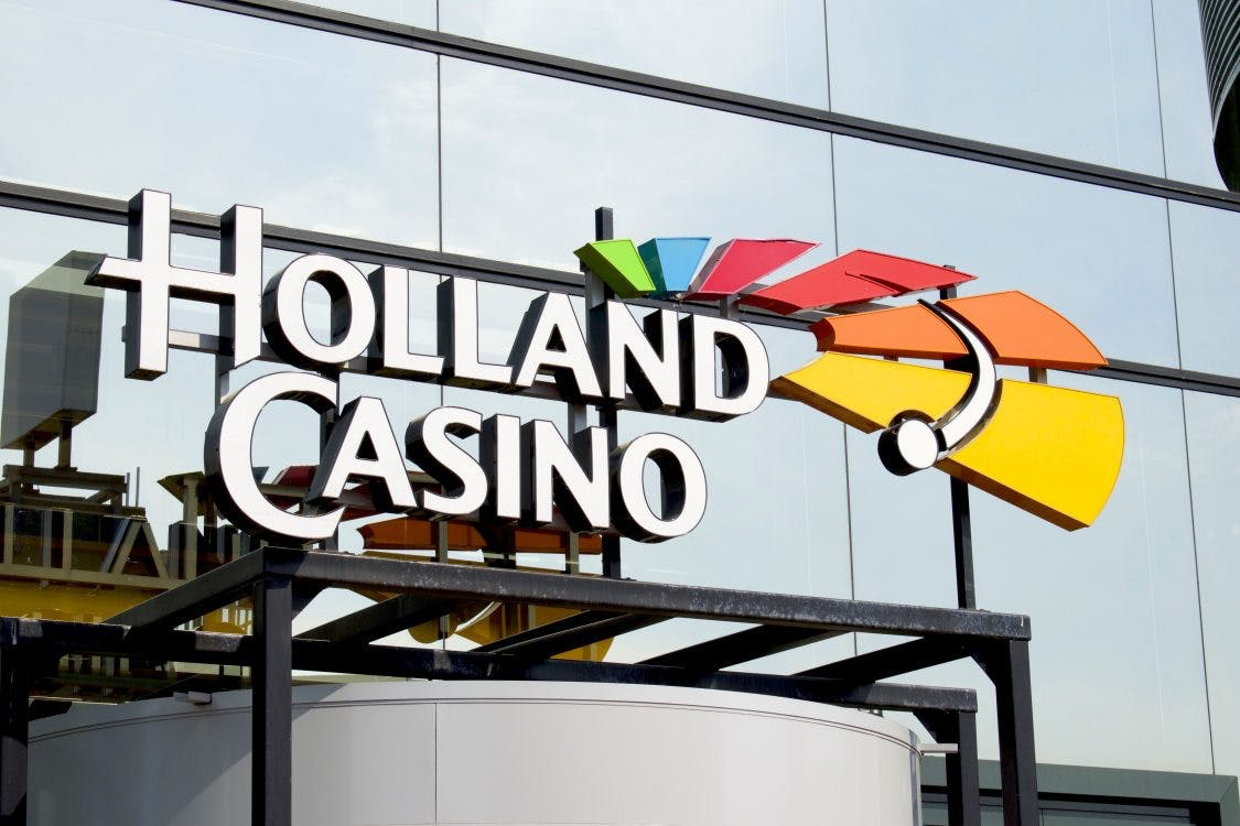 24-uurs staking bij Holland Casino