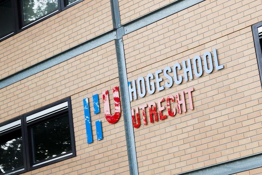 Directeur instituut Hogeschool Utrecht geschorst vanwege belangenverstrengeling
